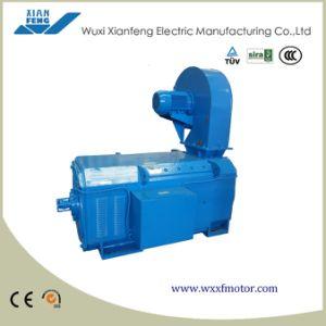 Z4 DC Motor 110kw 1500r/Min