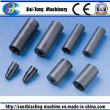 Blast Portable Sandblasting Machine Tungsten Blasting Nozzle pictures & photos