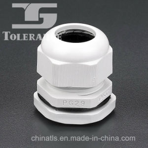 High Quality Waterproof Nylon Cable Gland with Different Type pictures & photos