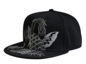 Chinese Style Embroidery Fashion Dancer Cap pictures & photos