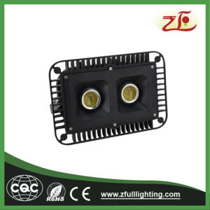IP66 100W Good Cooling System LED Flood Light pictures & photos