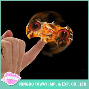 Children Toys EDC ABS Finger Hand Fidget Spinner pictures & photos