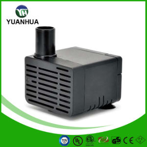 Small Submersible Water Pump with LED Light pictures & photos