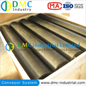 UHMWPE Carrier Roller for Bulk Material Conveyors pictures & photos