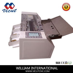 High Speed Business Card Cutting Machine/ Business Card Slitter pictures & photos
