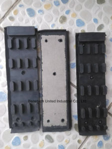 Stock Front Pad for Bovone Mini Maxi 371, Bovone Spare Parts pictures & photos