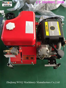 Diesel Engine Driven Fire Pump Bj-22b pictures & photos