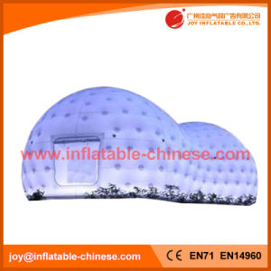 Giant Outdoor Inflatable Camping Tent (Tent1-114) pictures & photos