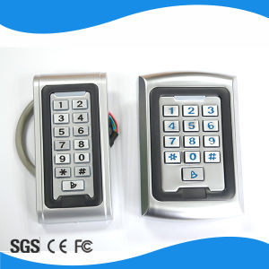 125kHz Em Cards Standalone Access Control System RFID Access Controller pictures & photos
