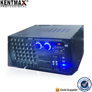 120W Short Protection Karaoke Audio Power Amplifier for Sale (BT-8000) pictures & photos