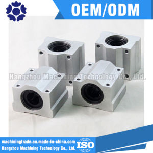 Heatsink, Extrustion, CNC Machining, Nickel Plating pictures & photos
