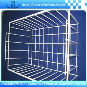 Mesh Basket Used for Laundry pictures & photos