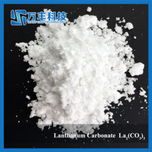 Price of Lanthanum Carbonate Rare Earth Chemicals pictures & photos