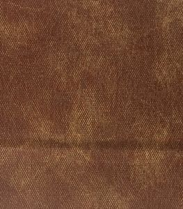 Cloth Imitating Synthetic PU Leather for Shoes Making Hx-S1704 pictures & photos