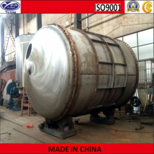 Calcium Carbonate Chemical Plate Drying Machine pictures & photos