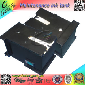 T6710 Maintenance Ink Tank for Wp Series Printer IC90 Waste Ink Cartridge pictures & photos