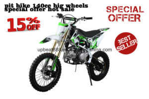Upbeat 125cc Pit Bike 140cc Pit Bike Special Offer pictures & photos