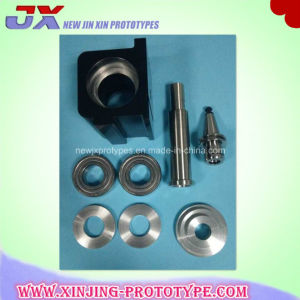 High Precision Parts CNC Machining Aluminum Companies Service
