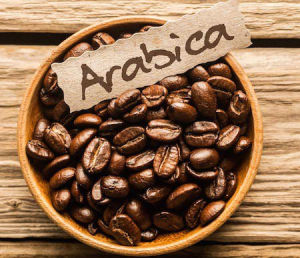 Healthy Orginic Arabica Instant Diet Coffee Powder pictures & photos