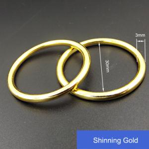 Swimwear Accessories Metal Circle Trim pictures & photos