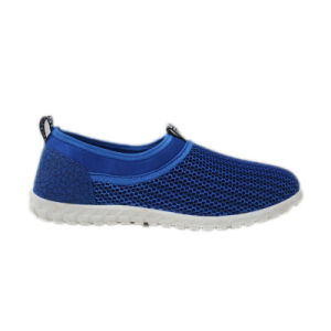 High Quality Running Shoes Factory Men Sneakers pictures & photos