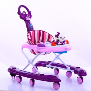 Ce Approved Baby Walker Wholesale Baby Walker pictures & photos