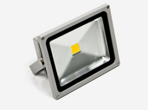 Ce RoHS EMC IP65 50W LED Floodlight pictures & photos