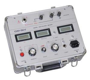 GM-5kV Digital Insulation Resistance Test Set for transformer pictures & photos