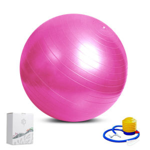 Yoga Ball Wholesale Gym Ball pictures & photos