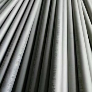 AISI 304, 316L Seamless Steel Pipe for Oil Pipeline pictures & photos