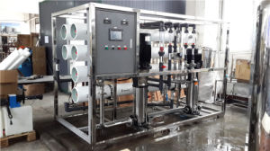Industrial Reverse Osmosis Water Purification System pictures & photos