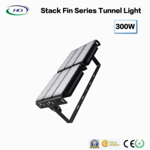 300W LED Tunnel Flood Light for Outdoor Using pictures & photos