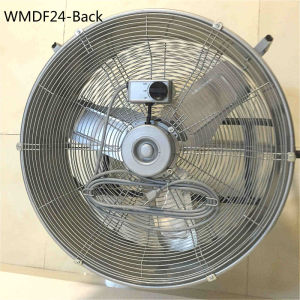 Large Drum Fan for Outdoor Project with Misting High Velocity Fan 24 Inch pictures & photos