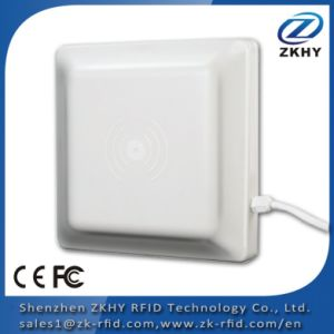 High Quality 8dBi 30dBm Integrated RFID Reader for Assets Tracking System pictures & photos