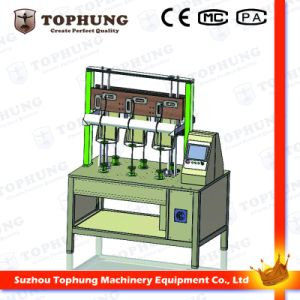 Vertical Wire and Cable Torsion Testing Machine pictures & photos