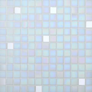 Building Material Mixed Color Glass Mosaic Floor Mosaic pictures & photos