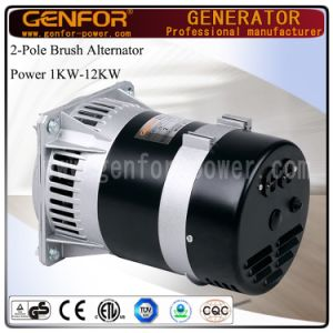 100% Copper Wire Alternator for Diesel Engine, Compress Air machine pictures & photos