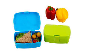 High Quality Food Contact Food Safety Products Bento Container