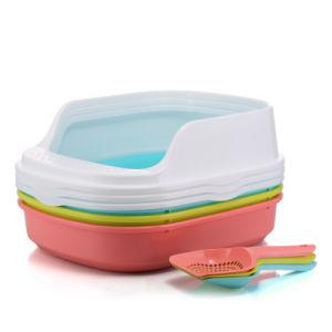 New Anti-Splash Semi-Enclosed Pot Cat Lit up The Toilet pictures & photos
