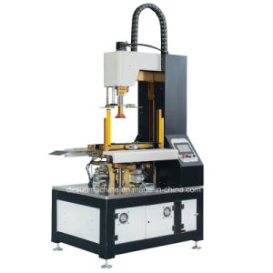 Semi-Automatic Mobile Box Making Machine (YX-450) pictures & photos