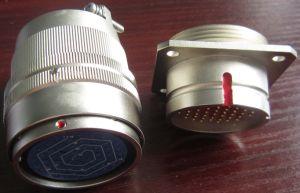 Y3a Series Circular Connectors pictures & photos