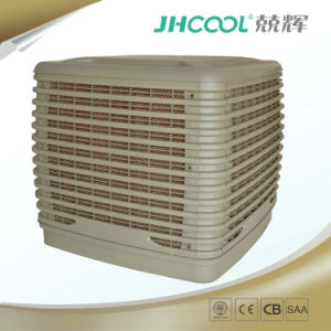 Roof Mounted Industrial Evaporative Air Cooler with Duct (JH30AP) pictures & photos