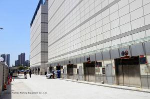 Smart Parking Lift pictures & photos