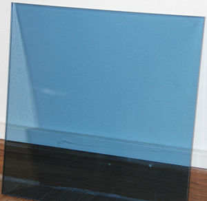 Tempered Tinted Glass Various Color Are Available pictures & photos