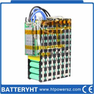 12V 30ah Deep Cycle Solar Lithium Storage Battery pictures & photos