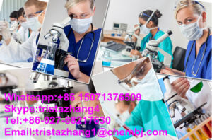 for Treatment of Muscle Wasting and Breast Cancer Rad140 CAS1182367-47-0 pictures & photos