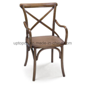 Factory Price Wooden Cafe Chair for Restaurant and Home (SP-EC146) pictures & photos