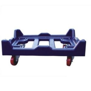 Multi Purpose Four Wheels Mover′s Dolly pictures & photos