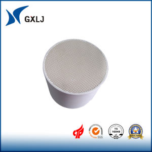 Ceramic Honeycomb Substrate for Fit Toyota Camry 2.2L California Catalytic Converter pictures & photos