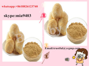 Plant Extract Hericium Erinaceus Extract CAS: 16595-80-5 for Strengthening Stomach pictures & photos